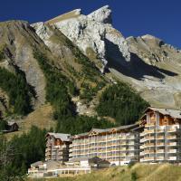 Résidence Plein Sud by Popinns, hotel in La Foux