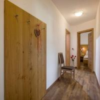 Apart Andreas, hotel in Ried im Zillertal