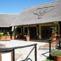 Elephants Footprint Lodge, Hotel in Colchester