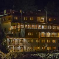 Chalet Sourino, ξενοδοχείο στην Κλεισούρα