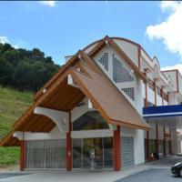 Hotel Paradouro, hotel in Alfredo Wagner
