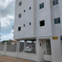 Apartamento com vista para o mar, hotel em Jacumã