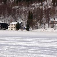 Tärnaby Rooms & Apartments, hotell i Tärnaby