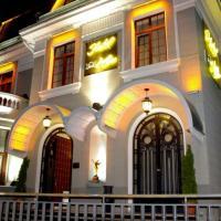 Hotel Angelo d'Oro, hotel din Ploieşti