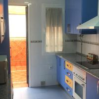 Casa hurtado, hotel in Coria del Río