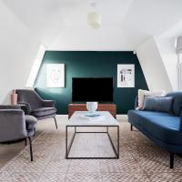Sonder — Kensington Town House