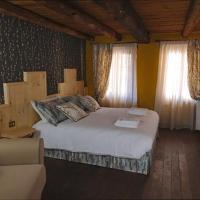 Casetta Al Ponte, hotell i Cison di Valmarino