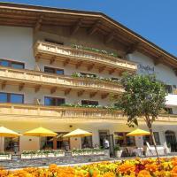 Hotel Englhof, Hotel in Zell am Ziller