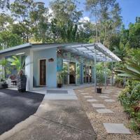 Ancient Gardens Guesthouse & Botanical Gardens、Eudloのホテル