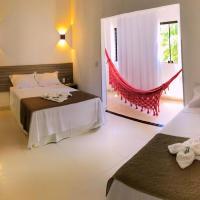 Pousada Paraíso Maragogi, hotel in Maragogi