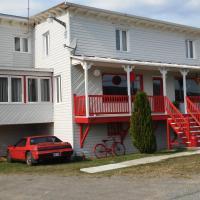Maison des epinettes, hotel em Trois-Pistoles