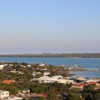 TI Motel Torres Strait, hotel em Thursday Island