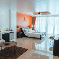 Calypso Beach and Dive Resort