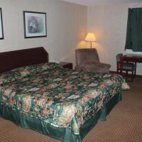 Garden City Inn, hôtel à Garden City