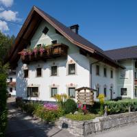 Gästehaus Hosp, hotel in Reutte