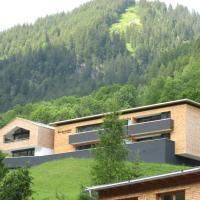 Bergzauber Appartements
