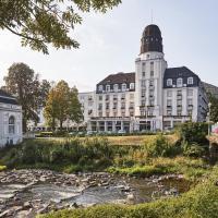 Steigenberger Hotel Bad Neuenahr, hotel in Bad Neuenahr-Ahrweiler