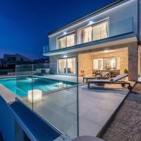 Villa Olea, luxury retreat with nature blend