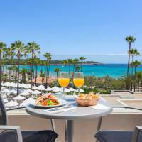 Hipotels Mediterraneo Hotel - Adults Only, отель в Са-Кома