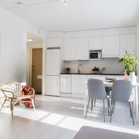 Spot Apartments Espoo Center
