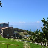 Borgo Rosso di Sera Resort, hotell i San Lucido