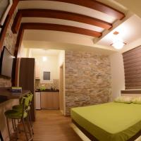 Bauhaus Chalets Apartment, hotel in Bcharré