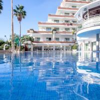 Hotel Indalo Park, hotel in Santa Susanna