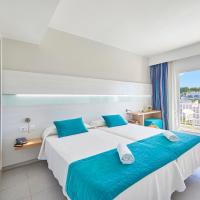Gavimar Ariel Chico Hotel and Apartments, hotel a Cala d´Or