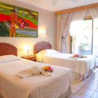 O'tai, hotel en Hanga Roa