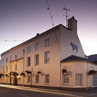 The Bull and Townhouse - Beaumaris