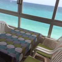 Altea beachfront flat
