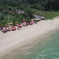 Andamania Beach Resort, Khaolak, Hotel in Khao Lak