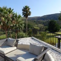 The Sanroque Club Apartments, hotel in San Roque