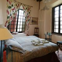 Room & Breakfast Nel Borgo Scipione