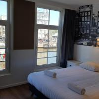 Hotel Old Quarter, hotel ad Amsterdam, Quartiere a Luci Rosse