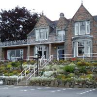 Ravenswood British Legion, hotel in Banchory