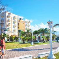 Hotel Art Deco Beach, hotel in La Ceiba