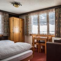 Hotel Burgener, hotel in Saas-Fee