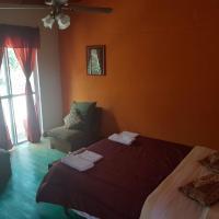 Balaramapuri Eco Veggie Hostel, hotel en San Javier