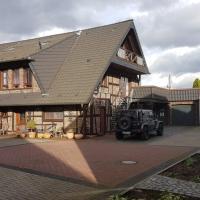 Mühlenberger Ponyhof, hotel in Friemersheim, Duisburg