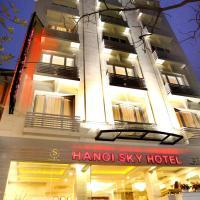 Hanoi Sky Hotel, hotel in Hanoi