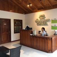 Hotel Los Higuerones