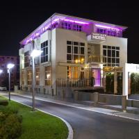 Garni Hotel Apart K, готель у Белграді