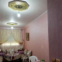 Chez nous, hotel in Fez