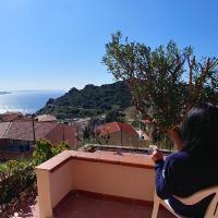 Appartamento Panorama, hotel in Nebida