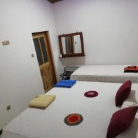Lak Nilla Guest House, hotel in Giritale