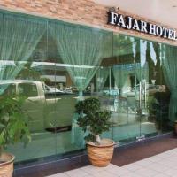 Fajar Hotel, hotel di Lahad Datu