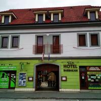 Hotel Barbakan, hôtel à Trnava