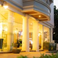 BaanBumrungsuk BRS Hotel โรงแรมในชุมพร