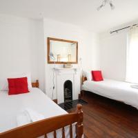 Charming, Victorian 3BR Garden Home - Oxford, hotel in Oxford